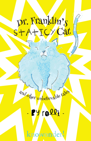Dr-Franklins-Staticy-Cat-Front-Cover