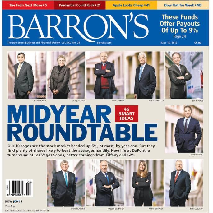 barron's JN 2015