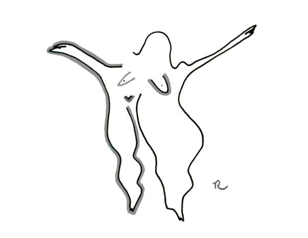 jubilant nude