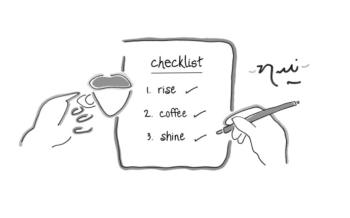 checklist_coffee