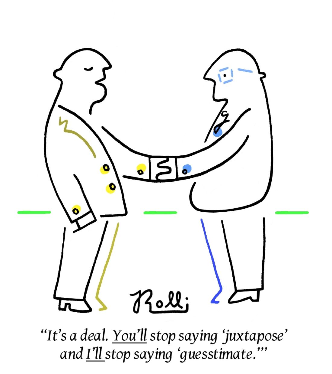 deal (rd)